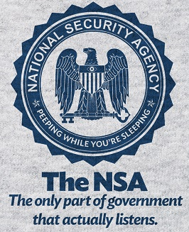 Lawfare blog nsa hookups